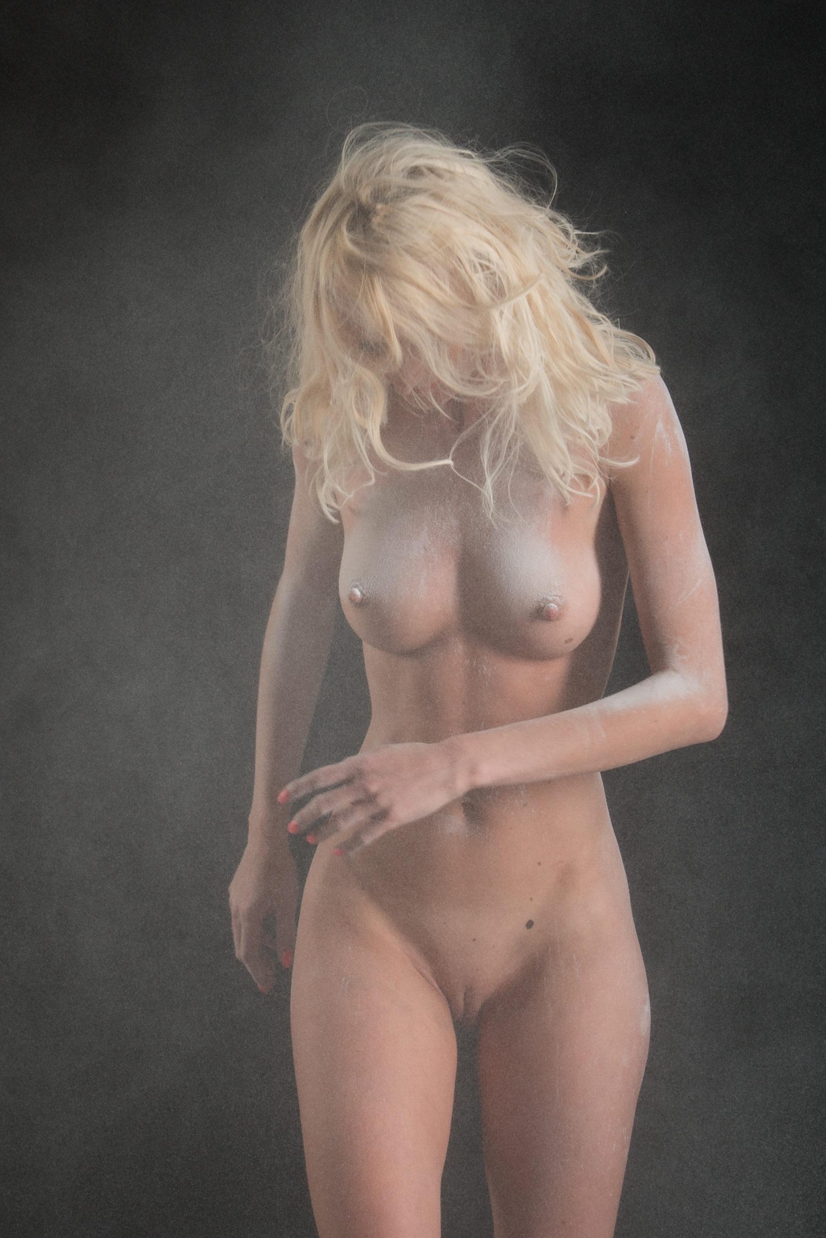 Explicit & Boudoir